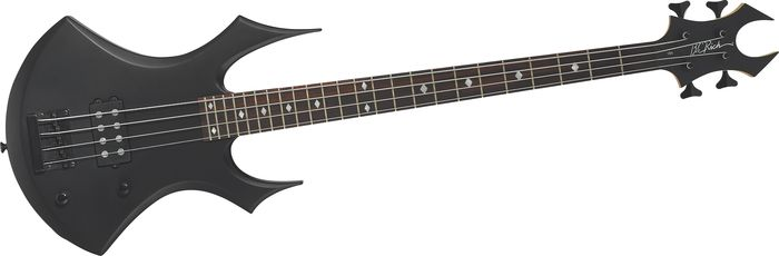 BC Rich Beginner Bass Guitars
