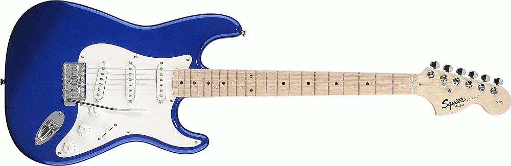 Disegno di una chitarra elettrica