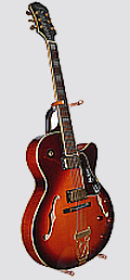 Epiphone Electric DeLuxe