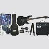 ESP LTD F-10 Guitar Pack - Click For Larger Image