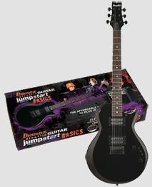Ibanez IJX25 Electric Guitar Jumpstart Package - Click For Larger Image