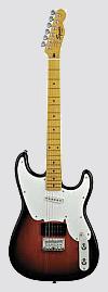 2004 Squier '51 Stratocaster