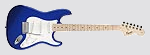 Squier Affinity Strat Maple