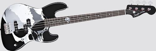 Frank Bello Jazz Bass